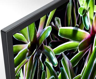 Телевізор Sony KD43XG7096BR Black 6