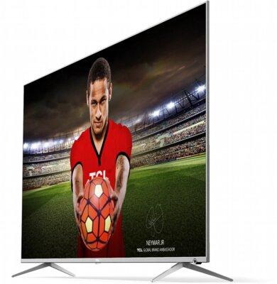 Телевизор TCL 50DP660 7