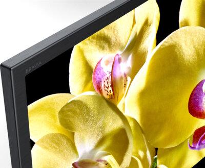 Телевизор Sony KD65XG8096BR2 Black 7