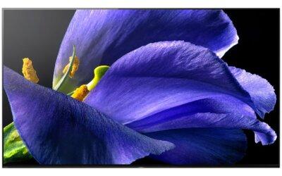 Телевізор Sony KD65AG9BR2 Black 3