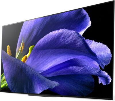 Телевізор Sony KD65AG9BR2 Black 4