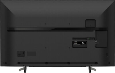 Телевизор Sony KD55XG8096BR Black 6
