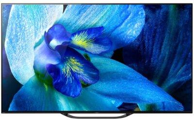 Телевизор Sony KD55AG8BR2 Black 2