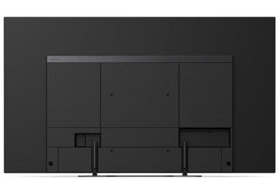 Телевизор Sony KD55AG8BR2 Black 5