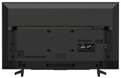 Телевізор Sony KD65XG7096BR2 Black 7