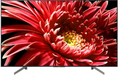Телевізор Sony KD75XG8596BR2 Black 2