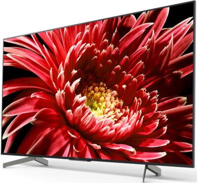 Телевізор Sony KD75XG8596BR2 Black 4