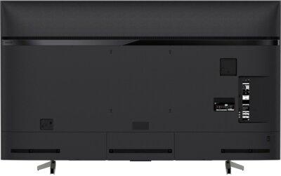 Телевізор Sony KD75XG8596BR2 Black 5