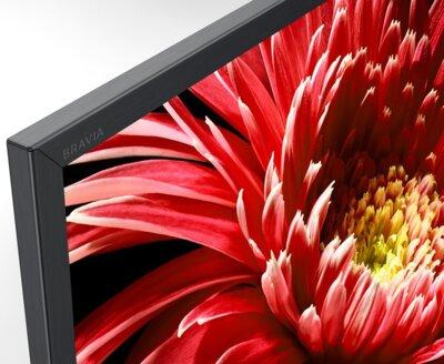 Телевізор Sony KD75XG8596BR2 Black 7