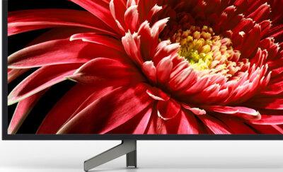 Телевізор Sony KD75XG8596BR2 Black 8