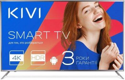 Телевизор Kivi 50UR50GR 1