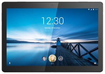 "Планшет Lenovo Tab M10 TB-X505F 10"" WiFi 2/32Gb Slate Black 1"
