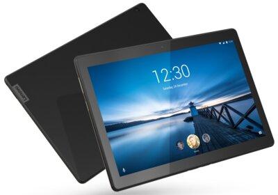 "Планшет Lenovo Tab M10 TB-X505F 10"" WiFi 2/32Gb Slate Black 3"