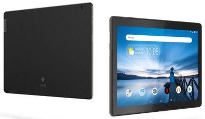 "Планшет Lenovo Tab M10 TB-X505F 10"" WiFi 2/32Gb Slate Black 5"