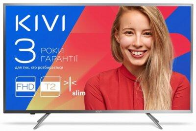 Телевізор Kivi 40FB50BU 1