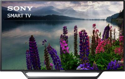 Телевизор Sony KDL32WD603BR 1