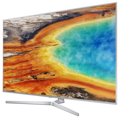 Телевизор Samsung UE55MU8000UXUA 3
