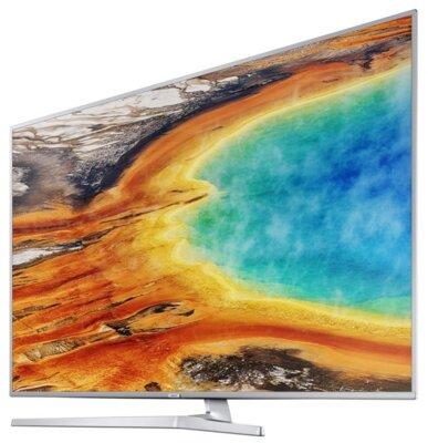 Телевизор Samsung UE55MU8000UXUA 4