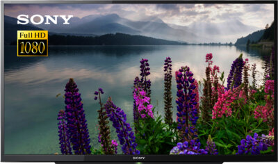 Телевизор Sony KDL40RE353BR 1