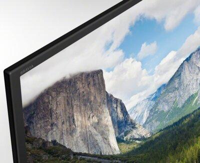 Телевізор Sony KDL43WF665BR Black 5