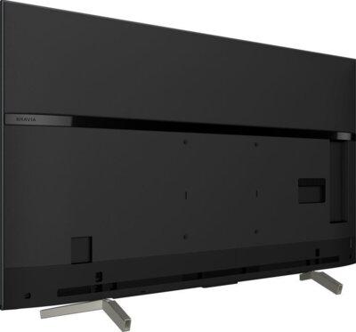 Телевизор Sony KD49XF8596BR Black 4