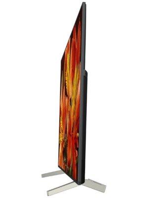 Телевизор Sony KD49XF8596BR Black 5