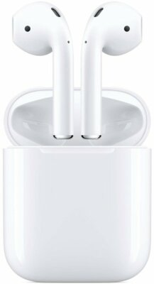 Наушники AirPods with Charging Case (MV7N2RU/A) 2019 1