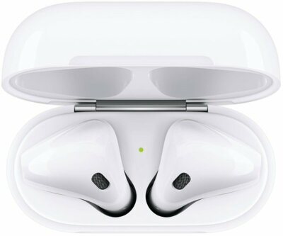 Наушники AirPods with Charging Case (MV7N2RU/A) 2019 2