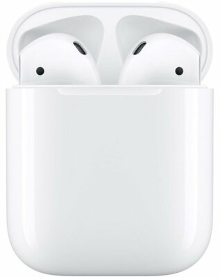 Наушники AirPods with Charging Case (MV7N2RU/A) 2019 3