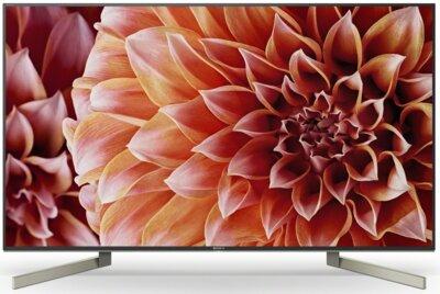 Телевизор Sony KD49XF9005BR Black 1