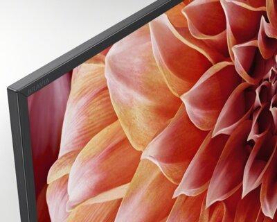 Телевизор Sony KD49XF9005BR Black 5