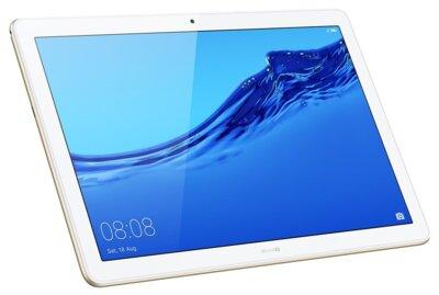"""Планшет Huawei MediaPad T5 AGS2-L09A 10.1"""" LTE 2/16Gb Gold 3"""