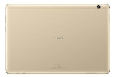 """Планшет Huawei MediaPad T5 AGS2-L09A 10.1"""" LTE 2/16Gb Gold 6"""