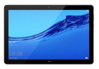 "Планшет Huawei MediaPad T5 AGS2-L09B 10.1"" LTE 3/32Gb Black 1"