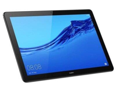 "Планшет Huawei MediaPad T5 AGS2-L09B 10.1"" LTE 3/32Gb Black 2"
