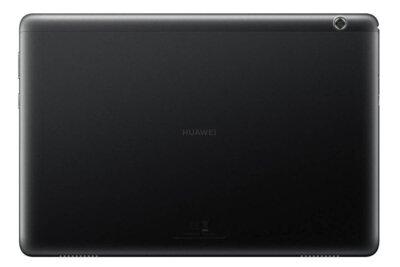 "Планшет Huawei MediaPad T5 AGS2-L09B 10.1"" LTE 3/32Gb Black 6"