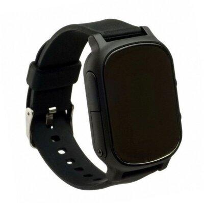 Смарт-часы GOGPS ME К20 Black 1