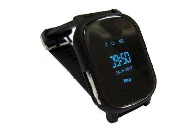 Смарт-часы GOGPS ME К20 Black 2