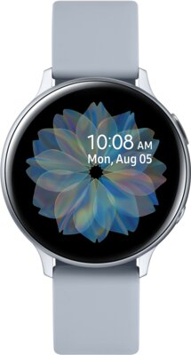 Смарт-часы Samsung Galaxy Watch Active 2 44mm Aluminium Silver 1