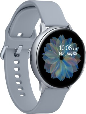 Смарт-часы Samsung Galaxy Watch Active 2 44mm Aluminium Silver 2