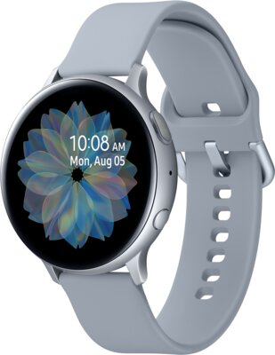 Смарт-часы Samsung Galaxy Watch Active 2 44mm Aluminium Silver 3