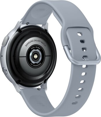 Смарт-часы Samsung Galaxy Watch Active 2 44mm Aluminium Silver 4