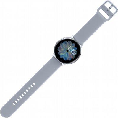Смарт-часы Samsung Galaxy Watch Active 2 44mm Aluminium Silver 6