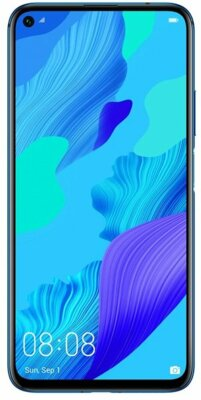 Смартфон Huawei Nova 5t (YAL-L21) 6/128 Crush Blue 1
