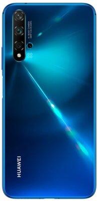 Смартфон Huawei Nova 5t (YAL-L21) 6/128 Crush Blue 2