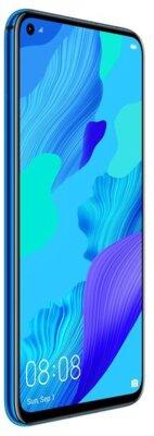 Смартфон Huawei Nova 5t (YAL-L21) 6/128 Crush Blue 4