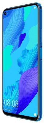 Смартфон Huawei Nova 5t (YAL-L21) 6/128 Crush Blue 5