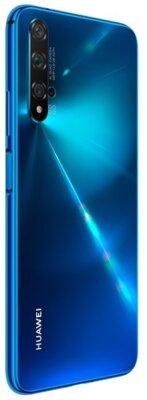 Смартфон Huawei Nova 5t (YAL-L21) 6/128 Crush Blue 8