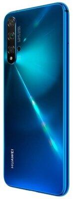 Смартфон Huawei Nova 5t (YAL-L21) 6/128 Crush Blue 9