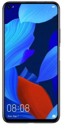 Смартфон Huawei Nova 5t (YAL-L21) 6/128 Black 1